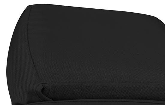 ballistic tactical custom seat covers headrest