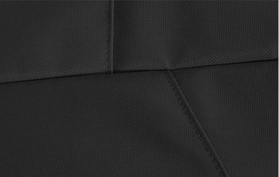 ballistic tactical custom seat covers stitching