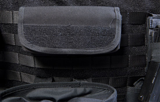 ballistic tactical custom seat covers tactical