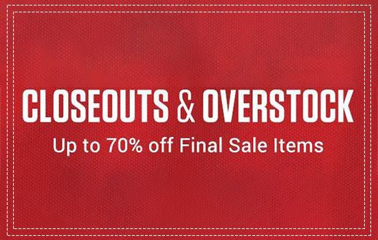 Closeout CoversGet the best prices on overstock and discontinued covers. All new, first quality products.SHOPBARGAIN COVERS