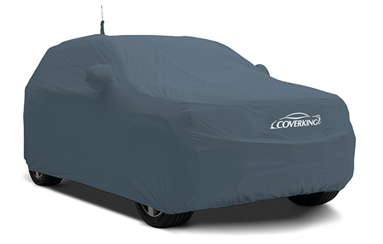 stormproof custom car cover suv