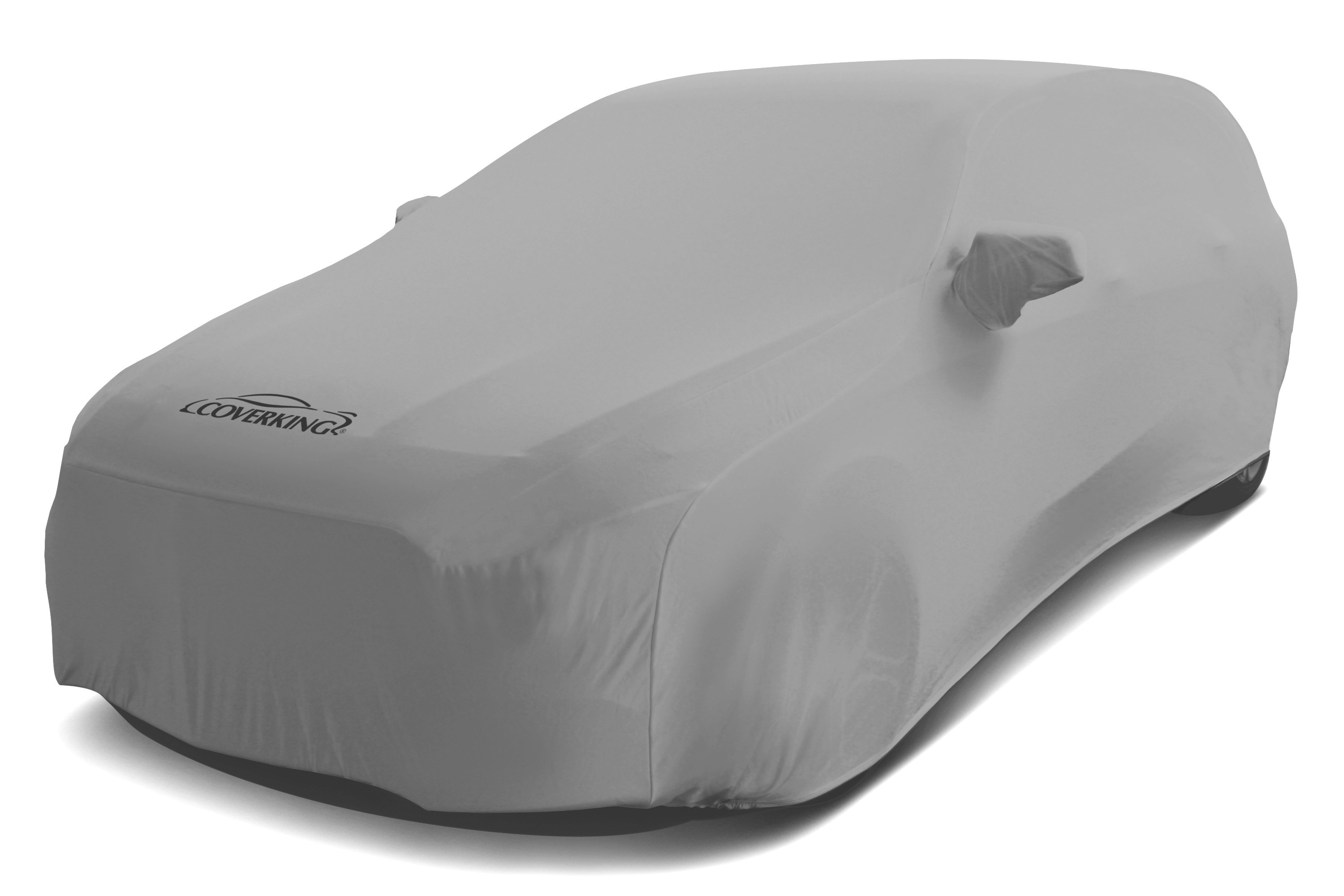 satin stretch car covers 9