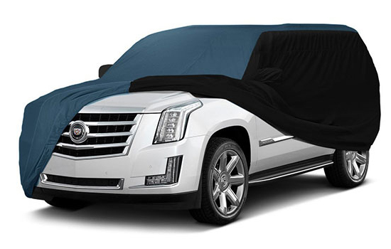SUV CoversProtect your SUV with custom and semi custom SUV covers. Quality material and durable protection.SHOPSUV COVERS