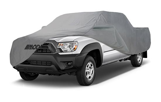 triguard semi custom car cover truck
