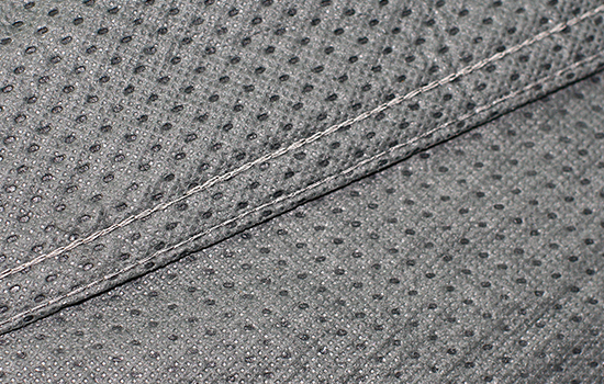 triguard semi custom car cover stitching