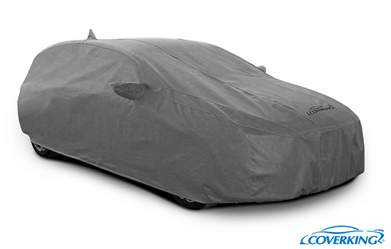 mosom plus custom car cover van