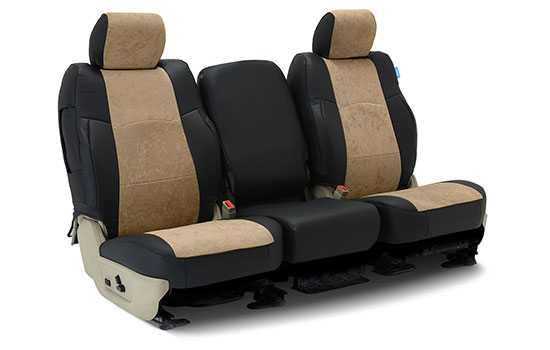 alcantara custom seat covers main