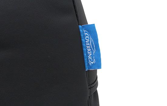 alcantara custom seat covers tag