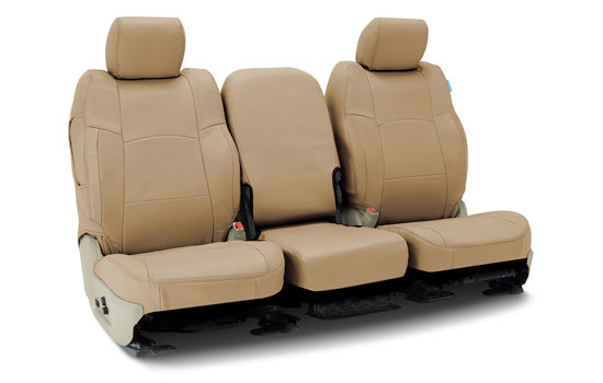 genuine leather custom seat covers main