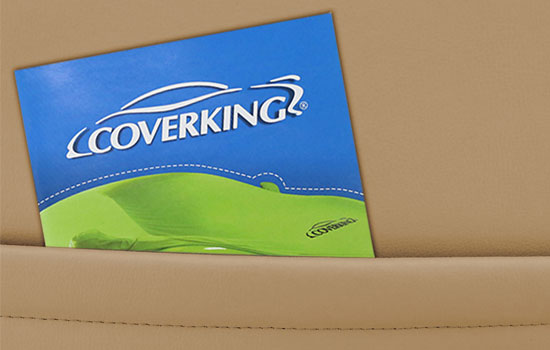 genuine leather custom seat covers pocket