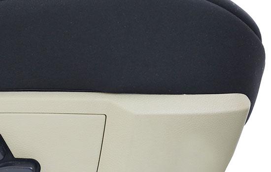 neosupreme custom seat covers cushion