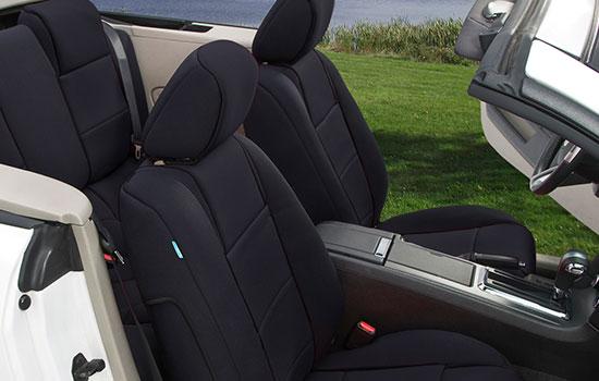 neosupreme custom seat covers view