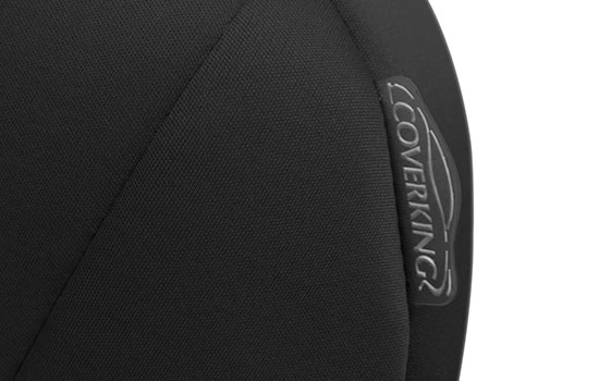 neosupreme custom seat covers stitching