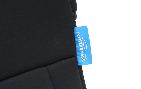 neosupreme custom seat covers tag
