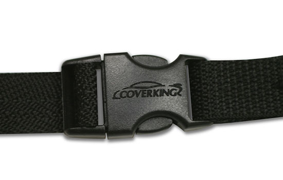 premium leatherette custom seat covers buckle