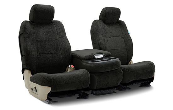 snuggleplush custom seat covers folded