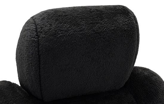snuggleplush custom seat covers headrest