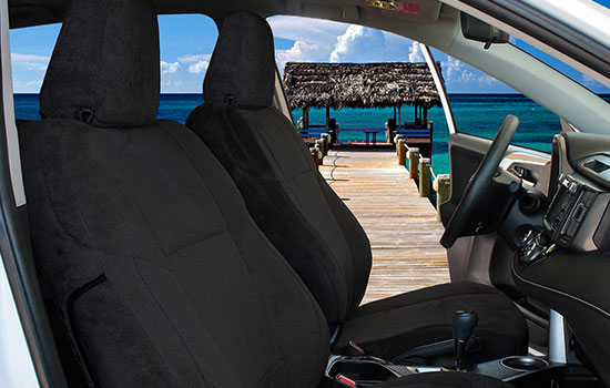 snuggleplush custom seat covers view