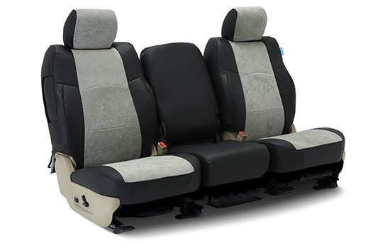 Seat CoversProtect your Interior with engineered fabric options for any environment.SHOP CUSTOM SEAT COVERS