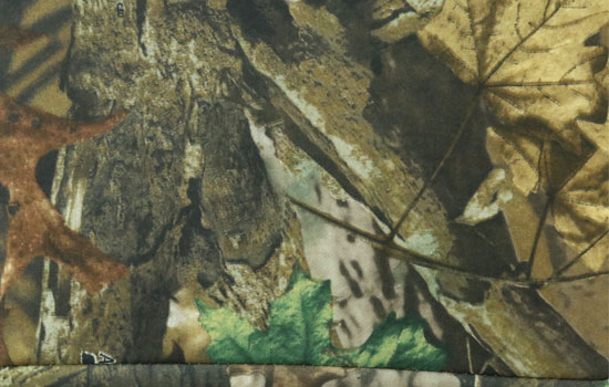 realtree custom seat covers seat material2