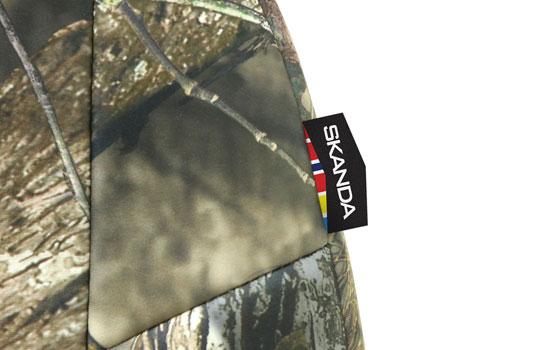 mossy oak custom seat covers tag