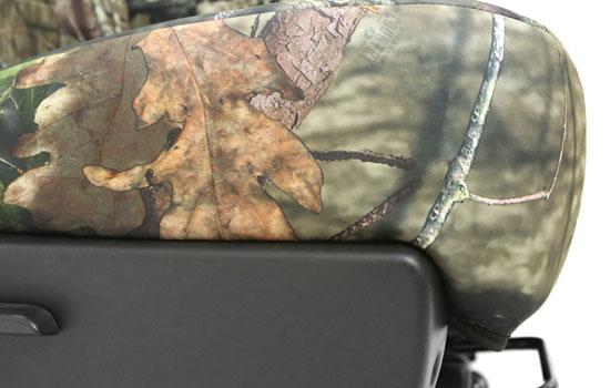 mossy oak custom seat covers cushion