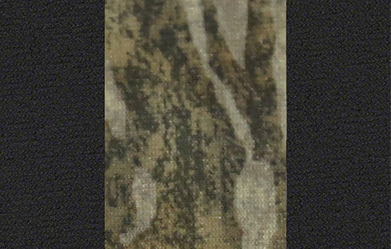 mossy oak custom seat covers material