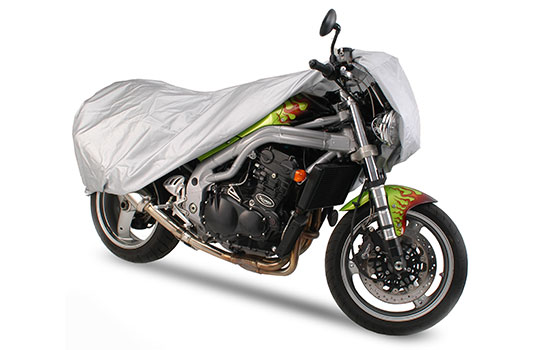 power sports motorcycle cover