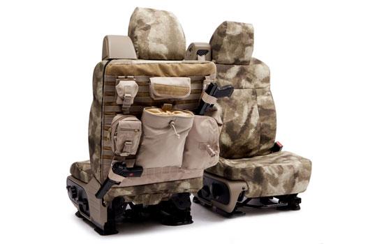 atacs custom seat covers seatback