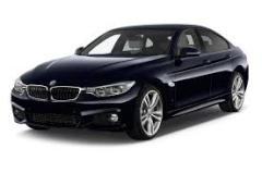 BMW 4 Series Car Covers