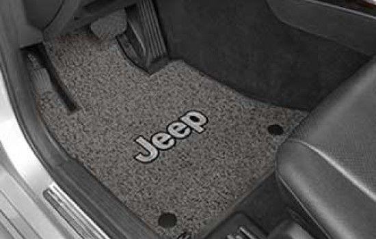 Jeep Berber-2-Floor-Mats 550