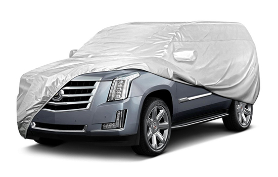 National Car Covers SUV Covers