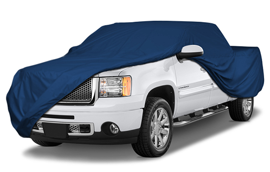 National Car Covers Truck Covers