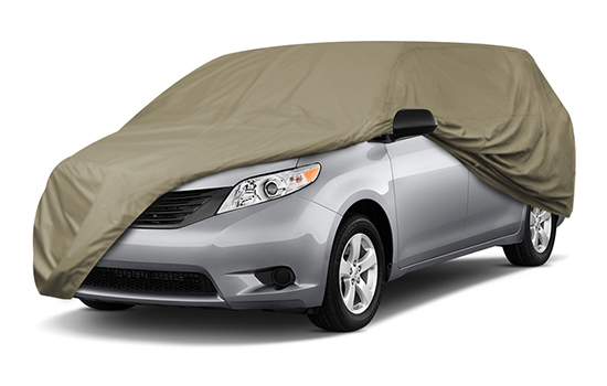 National Car Covers Van Covers